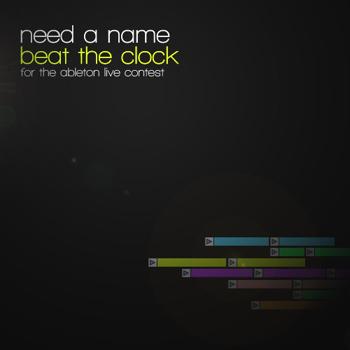 Need a Name - Beat the Clock