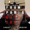 Precious Paris -01 - Everything OK ft 50 Cent Produce Black Key Beats