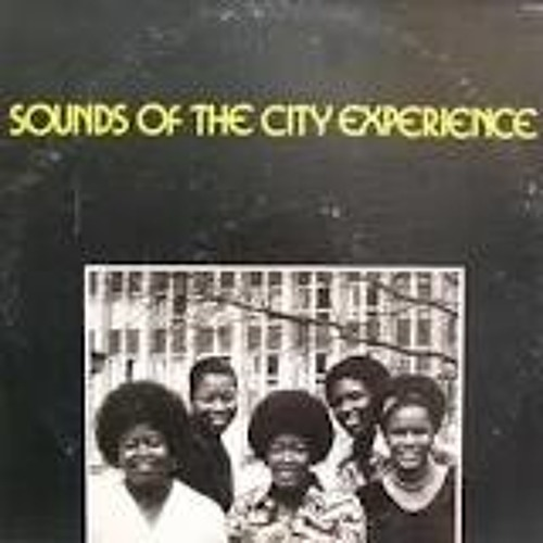 Sounds Of The City Experience - Keep On