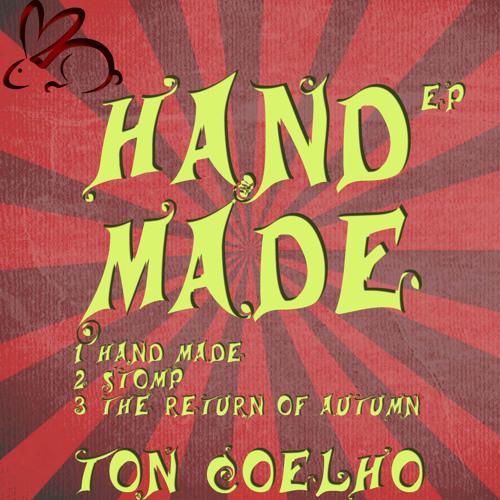 Ton Coelho - Handmade (original mix)