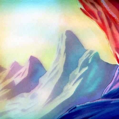 Krystal Caves of Krypton