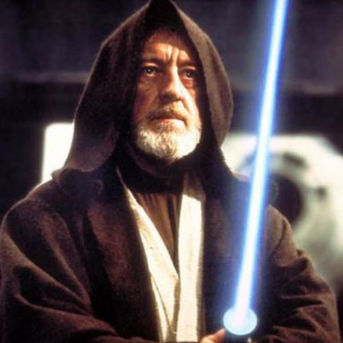 BeatzSpeakz - 'Son of a Jedi' (272)