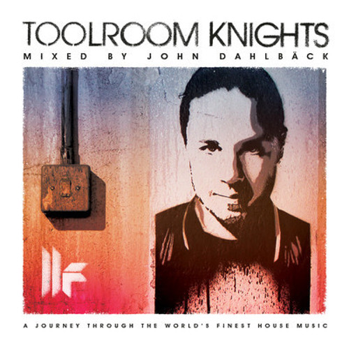 John Dahlbäck -- Feel It (Original Club Mix)