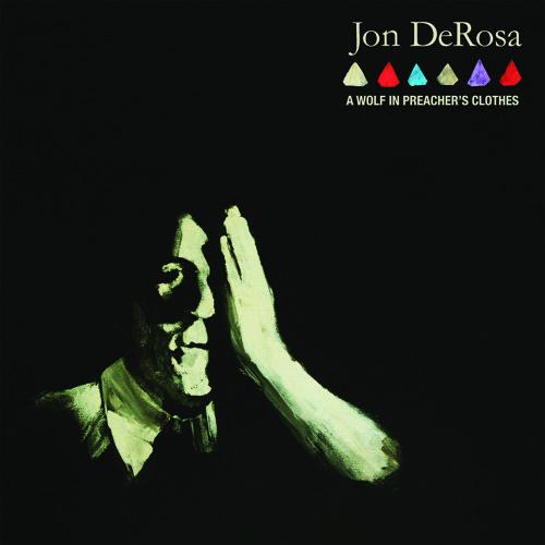 Jon DeRosa - Teenage Goths