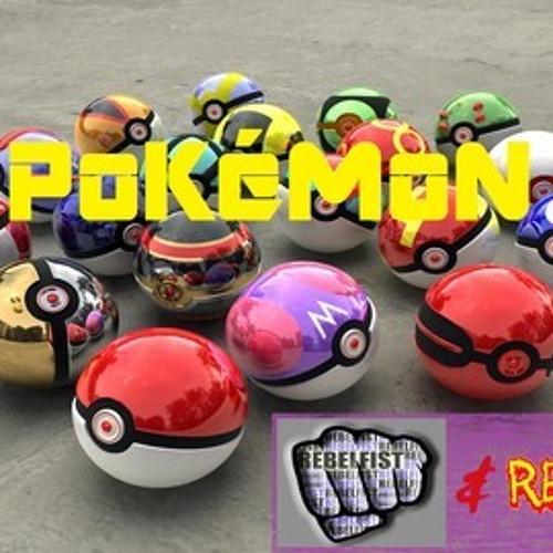 Pokemon - RebelFist (N/K/A escapeSequence) & Rezzik (Club Mix)