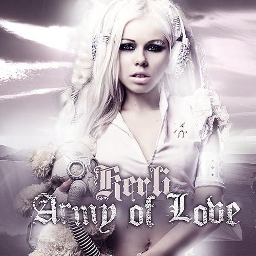 Kerli - Army Of Love  (Side Key Dubstep Remix)
