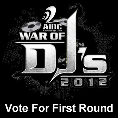 SD STYLE MIX - NONSTOP MIX FOR 1st ROUND (AIDC WOD 2012)