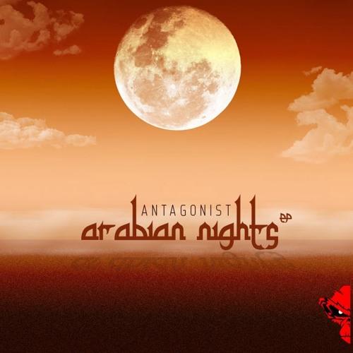 Antagonist vs Aladdin - ARABIAN NIGHTS (DISNEY DUBSTEP VIP)