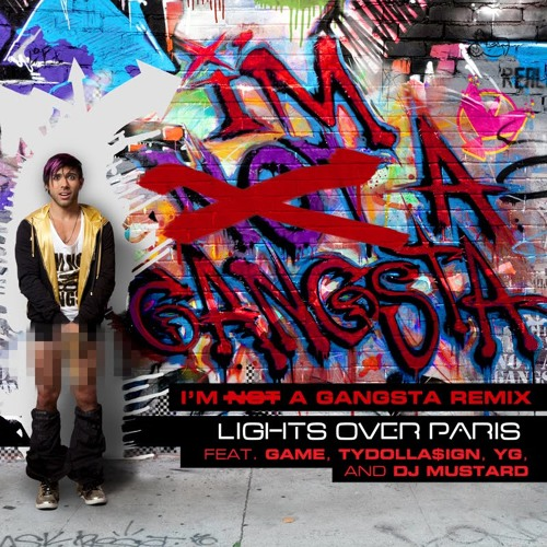 Light Over Paris - I'm Not A Gangsta (Side Key Remix) (FREE DOWNLOAD)