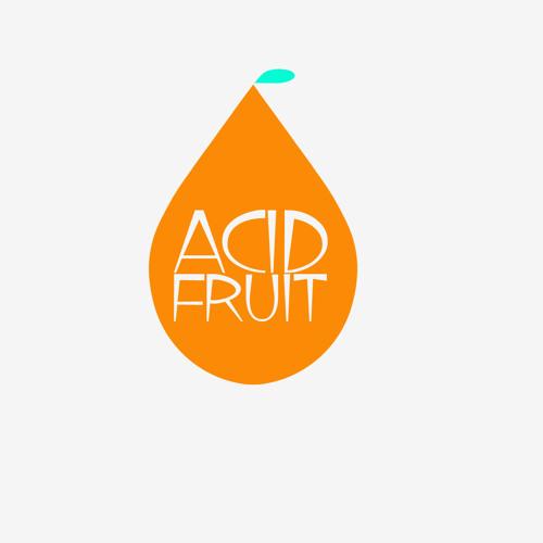 Gabriel Boni - Saturn Voices [Soon on Acid Fruits]