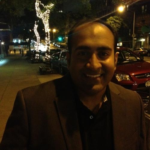 """5xSREE: Rohit Bhargava (@RohitBhargava), author of """"Likeonomics"""" and marketing expert"""
