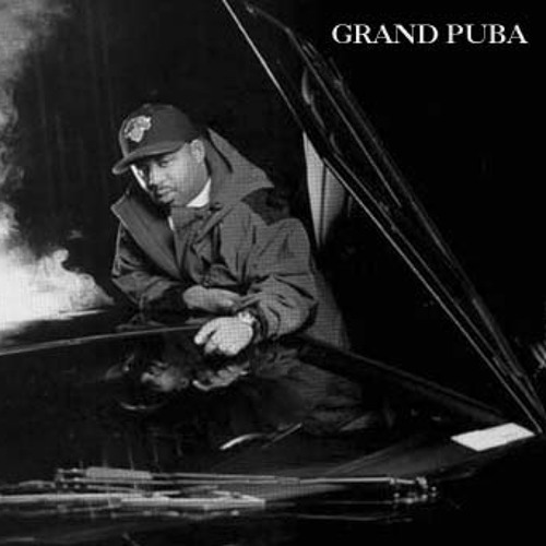 Grand Puda - A little of this  (remix)