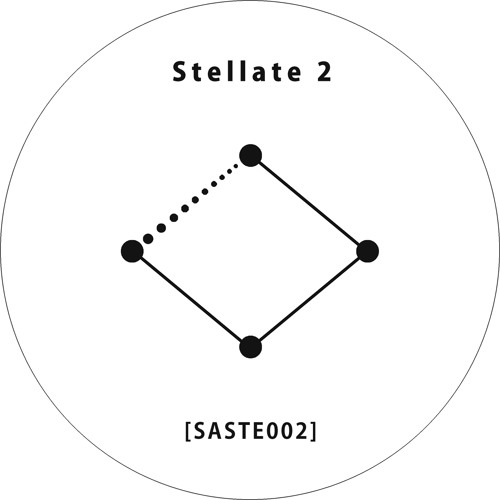Stellate 2 [SASTE002]