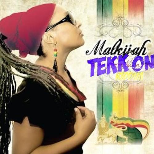 MALKIJAH-THE SUN SHINE-(SUBKONSHUS-D&H)-2012
