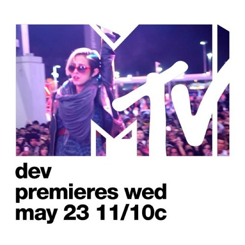 Dev MTV Mix! (MiXed by J.ESPiNoSA!) **Download in description!**