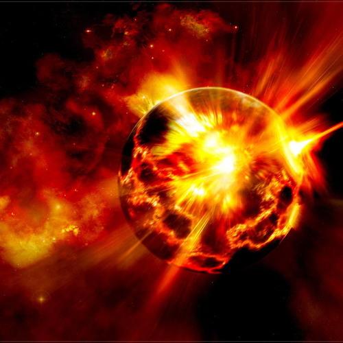 Echo Phaeton Planet