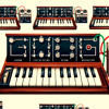 The Lazy Song (On Google Moog) - Padcast 21