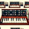Alright (on Google Moog) - Padcast 21