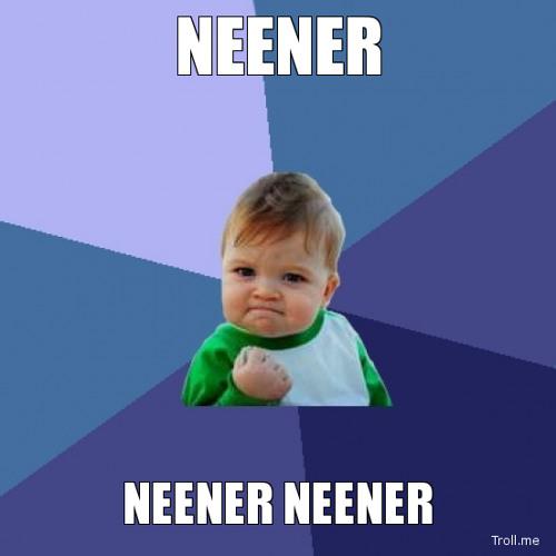 Ei8ht - Neener Neener Neener