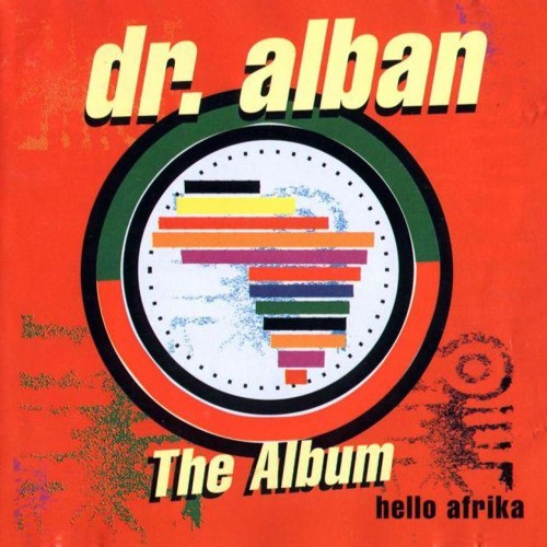 Dr. alban - hello africa