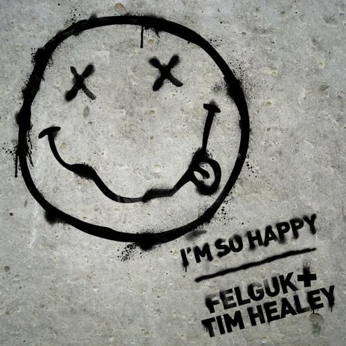 I'M SO HAPPY - TIM HEALEY vs FELGUK - FREE GIVEAWAY