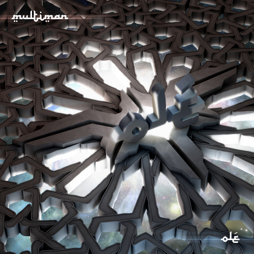 Multiman - Amoeba