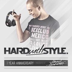 HARD with STYLE: Episode 12