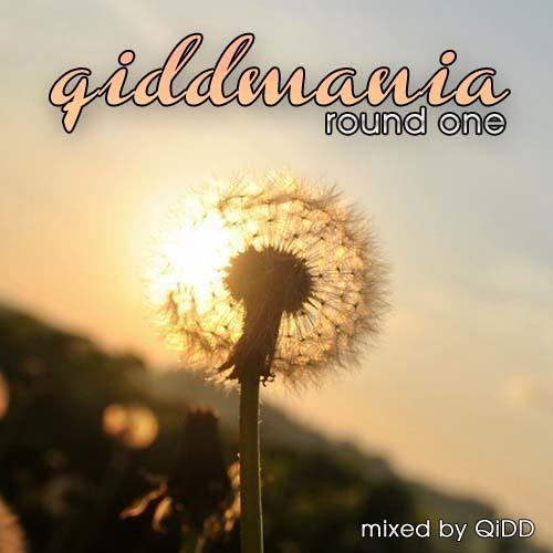 qiddmania round one (mixed by QiDD)