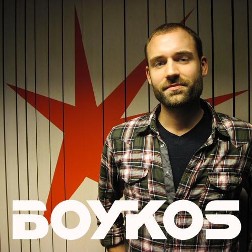 FM Brussel Guest Mix (21/10/2011)