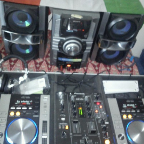 Dj set demo psy prog trance