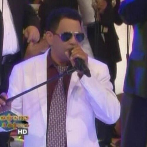 Charlie Rodriguez - Mas Que Tu Amigo (En Vivo 2012) CongueroRD.com JoseMambo.com