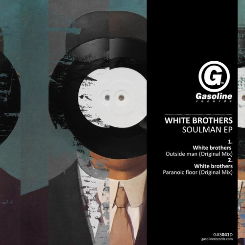 White Brothers - Outside Man (Original Mix)