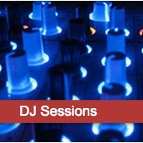 DJ Session at Stereo 03