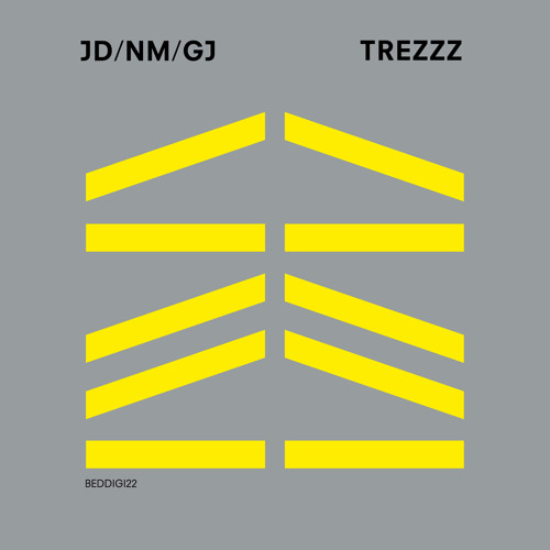 J.D.N.M.G.J - Trezzz - Original