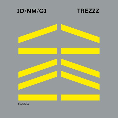 J.D.N.M.G.J - Trezzz - Dub