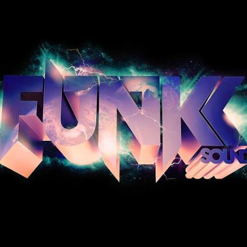 Striker -  The Kingz ( Flatland Funk mix )[Funkk Sound Recordings]