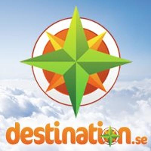 Destinations reklammusik