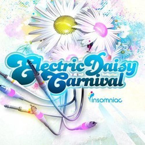 Alesso - Electric Daisy Carnival NY (18.05.12)