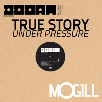 Eitro vs. Nadia Ali - True Story Under Pressure (Mogill Bootleg)