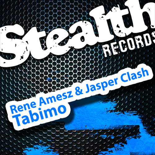 SNEAK PREVIEW René Amesz & Japer Clash - Tabimo (Stealth Records)