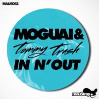 Moguai & TommyTrash - InNOut (Tommy Trash Club Mix)