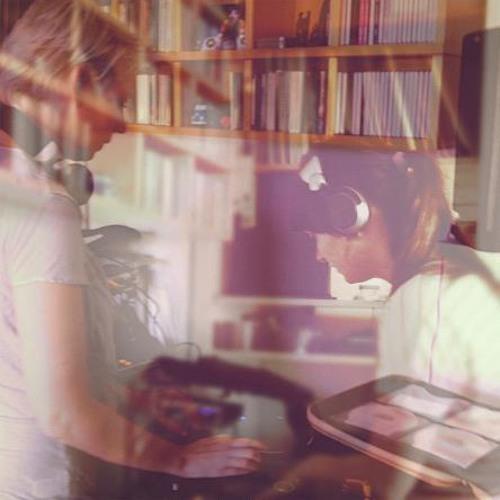 Estroe Nadia Struiwigh b2b mix