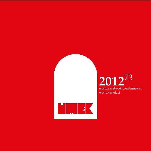 UMEK - Promo Mix 201273