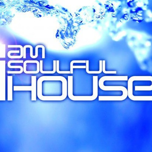 I am Soulful House - Vol 1 mixed by Kbe May 12th 2012
