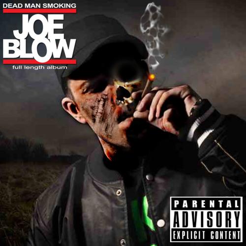 DJ JAFFA.JOE BLOW.DEAD MAN SMOKING .PROMO MIX 24.5 2012.