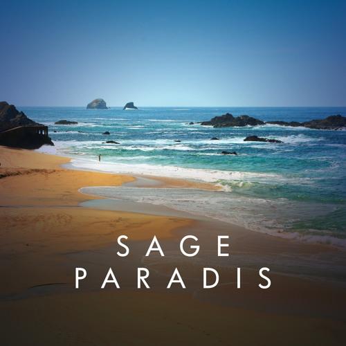 Zimmer - Sage Paradis   May Tape