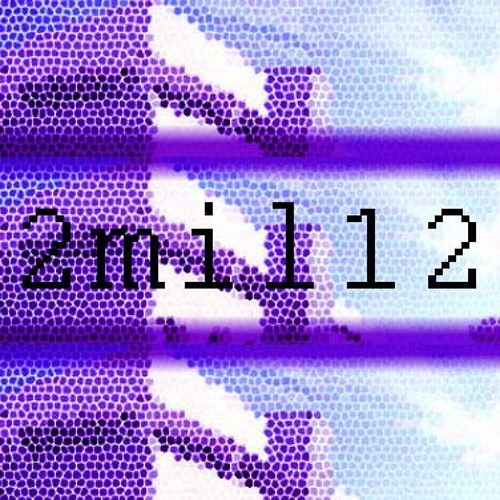 Camoff - 2mil12 mixtape