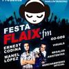 Festa Flaix FM en BALLOBAR (Huesca)