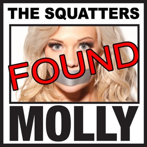 Cedric Gervais - Molly (The Squatters Found Molly Re-Edit) *FREE DOWNLOAD*