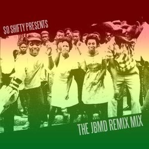 JBMD Reggae Remixes
